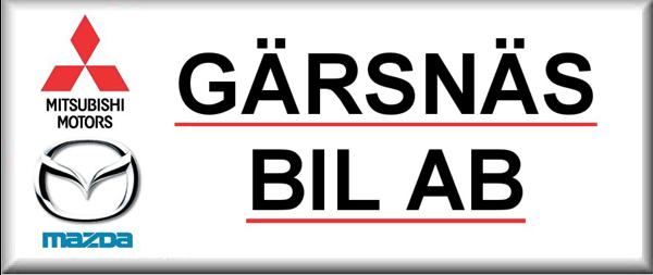 Garsnas-Bil